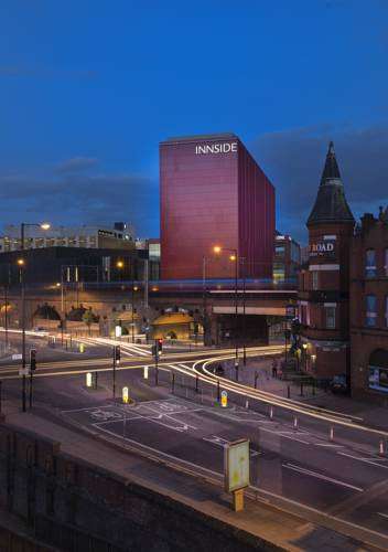 Innside by Melia Manchester in Manchester