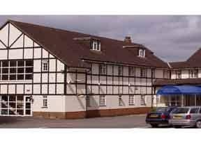 Hotels Near Melton Road Leicester