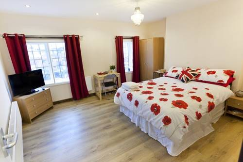 Emporium City Centre Self Catering and Annexe in Nottingham
