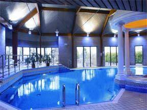 Glynhill Leisure Hotel and Conference Venue in Glasgow