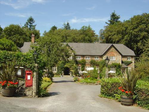 The Edgemoor Country House Hotel And Restaurant in Devon