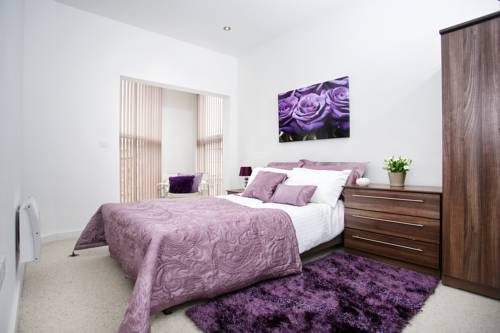 Orchard and Avenue Serviced Apartments