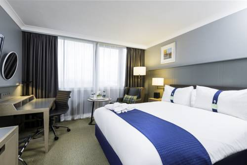 Holiday Inn Glasgow Airport in Glasgow