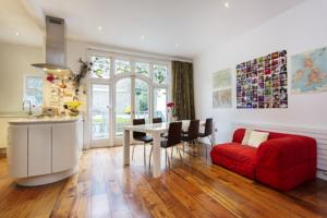 Apartment Glenmore Road - Primrose Hill