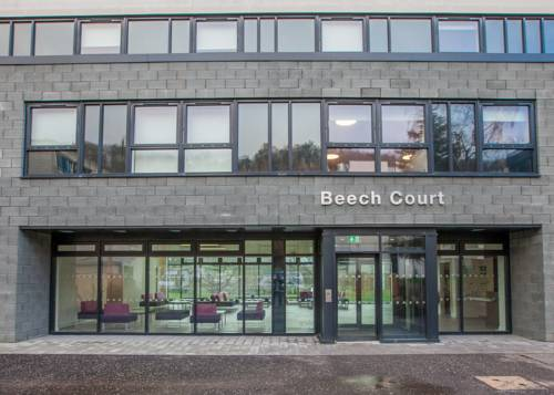 Beech Court - University of Stirling in Scotland