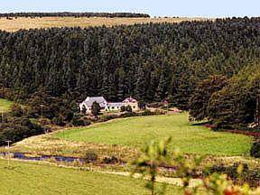 One Green Hope Guest House in Scotland