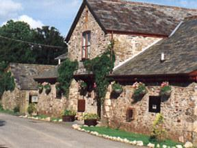 The Coach House Hotel and Restaurant