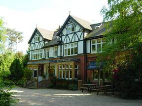 The Brockenhurst Hotel