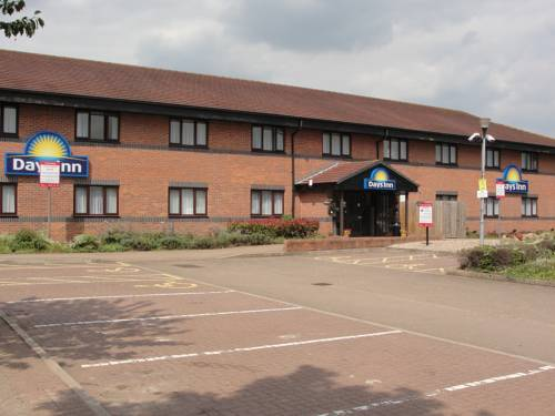 Days Inn Hotel Warwick South - Southbound M40 in Cotswolds