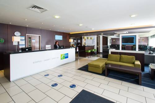 Holiday Inn Express Cambridge Duxford M11 Jct 10 in Cambridge