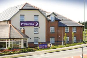 Premier Inn Cannock Orbital