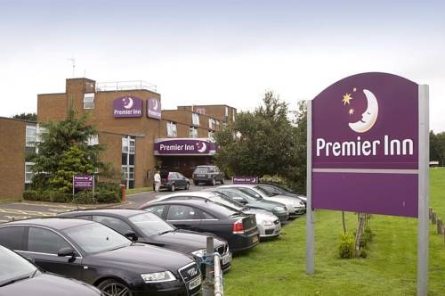 Premier Inn Carlisle - M6 Junction 44