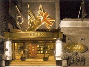 Mercure Winchester Wessex Hotel