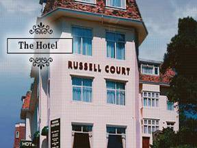 Russell Court Hotel in Bournemouth