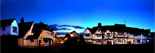 Best Western The Rose and Crown Hotel