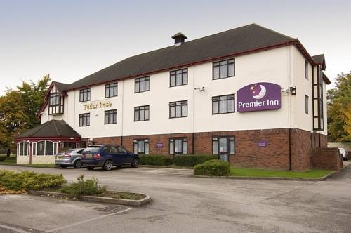 Premier Inn Wirral - Two Mills in Chester