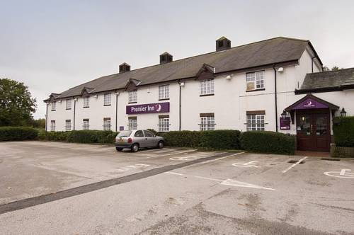 Premier Inn Wirral - Greasby in Liverpool