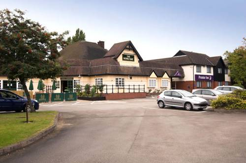 Premier Inn Wirral - Bromborough in Liverpool