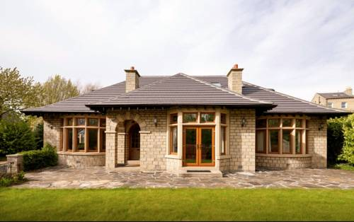 Cherry Croft Holiday Home