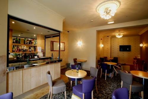 Hotels Near Northumbria University Newcastle