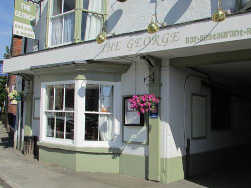 The George Quality Accommodation, Restaurant and Bar