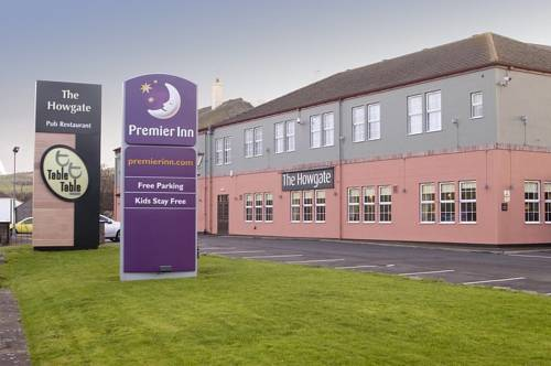 Premier Inn Whitehaven in Cumbria