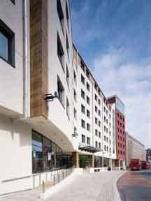 Crowne Plaza London - Shoreditch