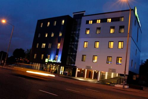 Photo of Holiday Inn Express Birmingham–South A45