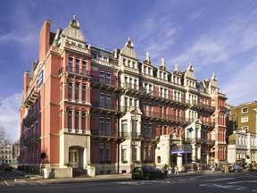 The Grosvenor Kensington Hotel