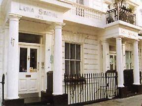Luna And Simone Hotel in London