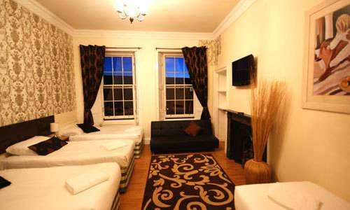 Edinburgh City Bed and Breakfast 2