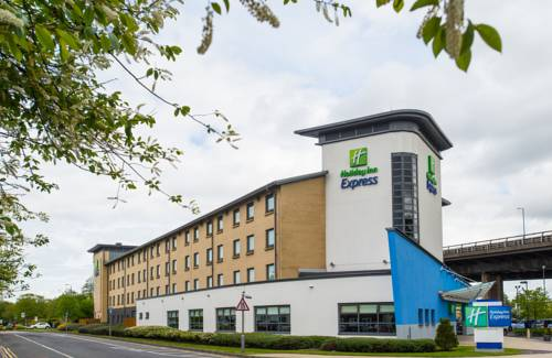 Holiday Inn Express Glasgow Airport in Scotland