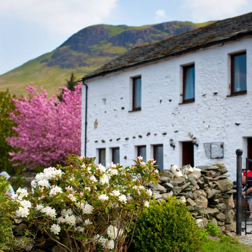 Littletown Farm Guest House in Keswick