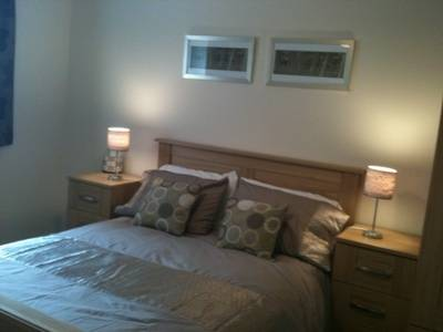 Northampton Serviced Apartments 47 Underwood House