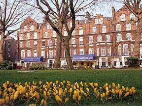 Barkston Garden Hotel - Earls Court