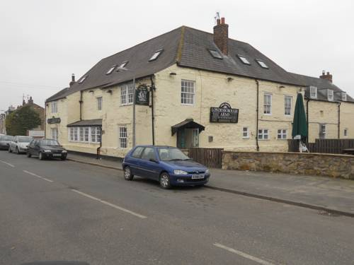 Londesborough Arms Hotel