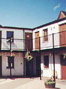 Longforgan Coaching Inn in Region Center