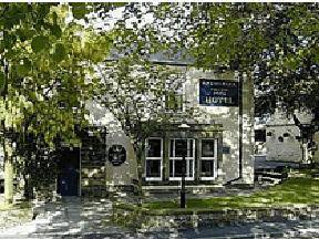 The Ryton Park Country House Hotel