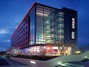 Ramada Hotel Encore London West in 