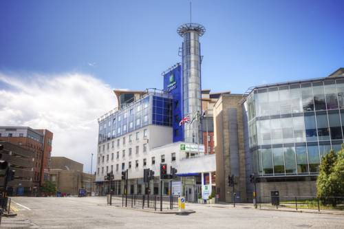 Photo of Holiday Inn Express Glasgow Theatreland
