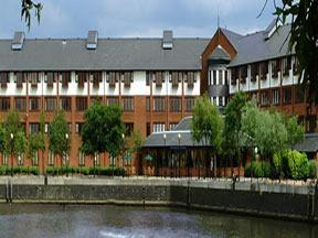 Copthorne Hotel and Restaurant in Manchester