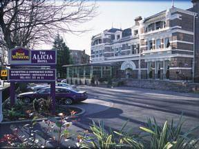 Photo of Best Western The Alicia