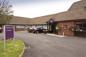 Premier Inn Coventry East - Ansty in Coventry