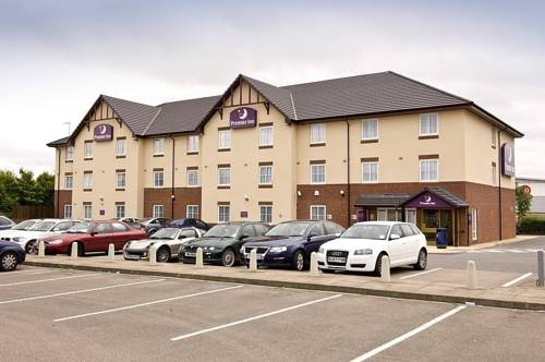 Premier Inn Coventry - M6 J2 in Coventry