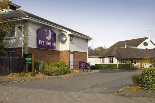 Premier Inn Coventry South - A45