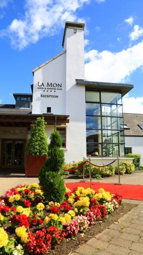 La Mon Hotel and Country Club
