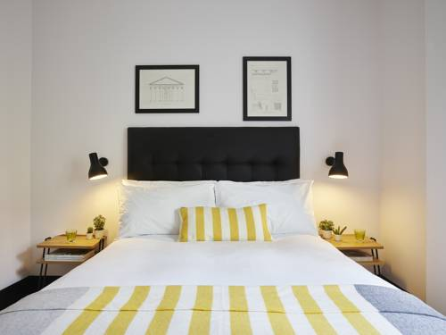 Myhotel Bloomsbury in London