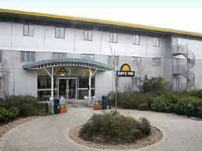 Days Inn Hotel London South Mimms - Potters Bar