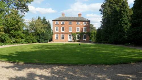 Holme Hall Boutique Bed and Breakfast