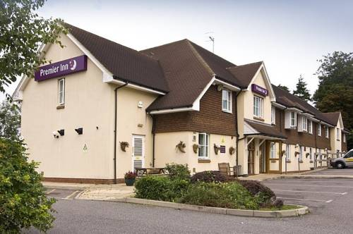 Premier Inn East Grinstead